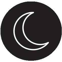 Icono Luna