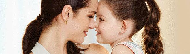 ¿Qué palabra describe mejor a tu mamá?
