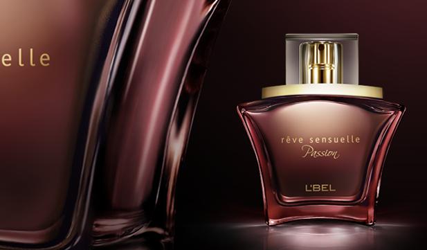 perfume reve sensuelle passion