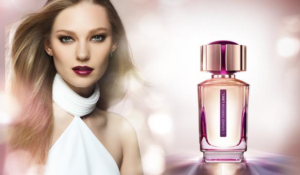 L'Grand Parfum: Concentración muy alta/máxima de L'Bel