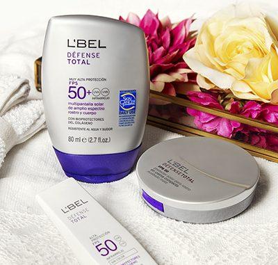 ¿Quieres saber si la línea Libertâge es el cuidado que tu piel necesita?