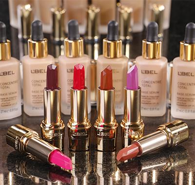 Descubre la línea de maquillaje: Concentré