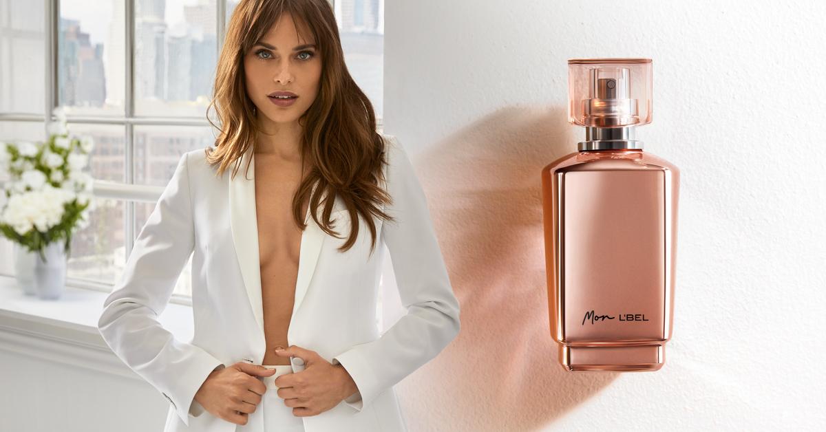 Mon L'Bel, descubre un perfume poderosamente femenino como tú