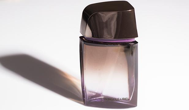 perfume energique
