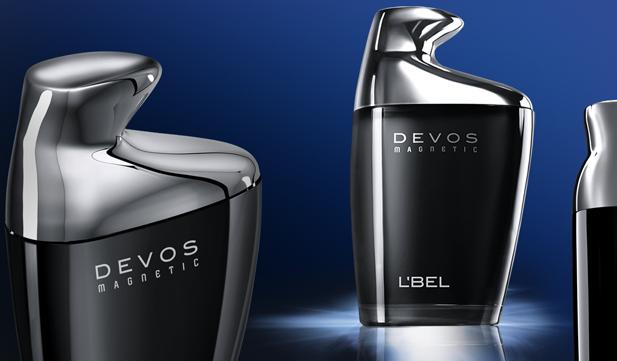 perfume devos magnetic
