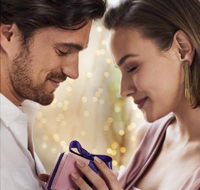 Elige el perfume perfecto para él