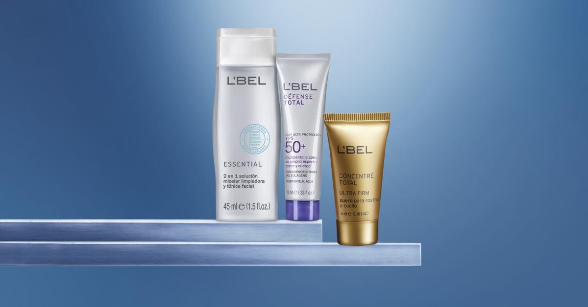 Rutina para el cuidado de la piel en verano