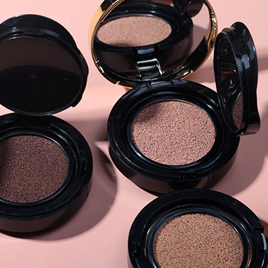 ¿La Base Cushion All Day Ready se derrama?