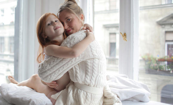 5 Ideas para engreír a Mamá en su día a distancia o en persona