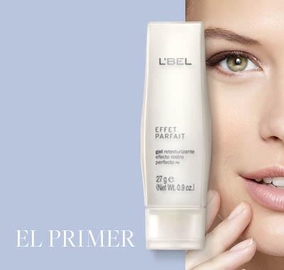 El Primer, la base de tu maquillaje.