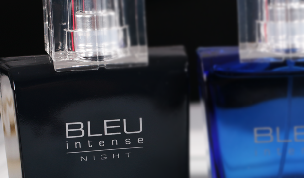 BLEU INTENSE NIGHT