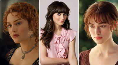 5 estilos de maquillaje inspirados en el cine romántico
