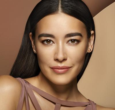 Usa el contouring de manera adecuada en tu rostro
